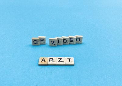 Chirurg darf kein OP-Video auf Homepage zeigen