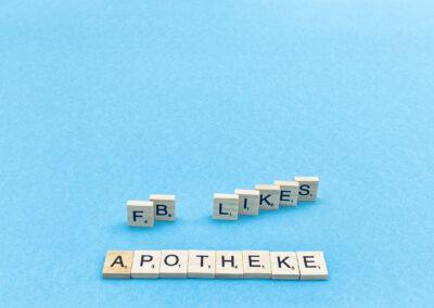 Keine Vergütung von Facebook-Likes durch Apotheke