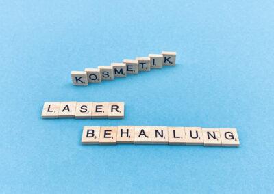 Laserbehandlungen zukünftig nur noch beim Arzt?!