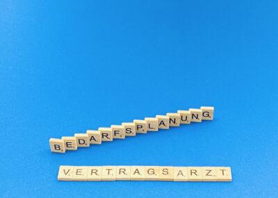 Anpassung der Bedarfsplanung an aktuelle Krankenlast