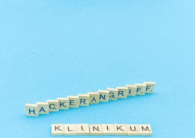 Klinikum wurde erpresst – Hackerangriff